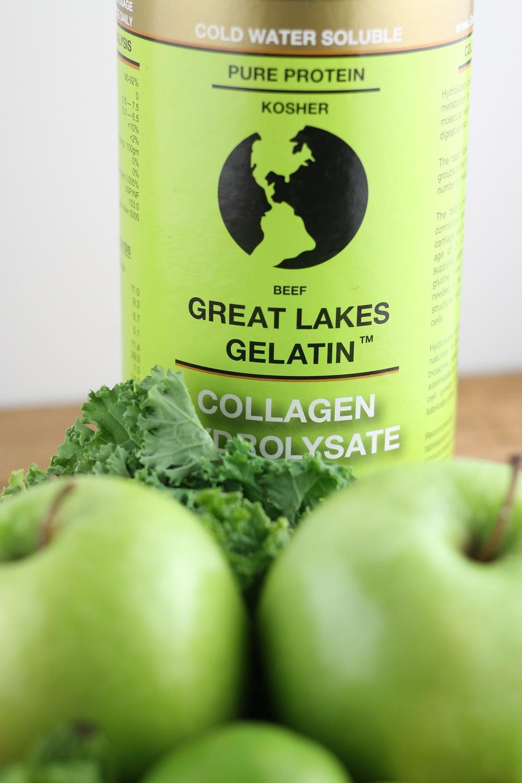 collagen, great lakes collagen, kosher, pure protein, paleo protein,