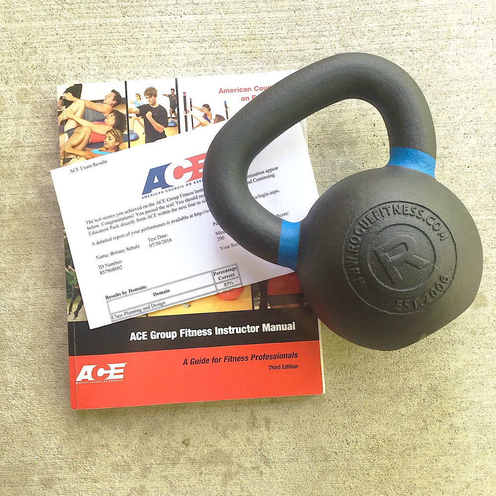 group fitness instructor, ACE, american council on exercise, fitness professional, personal trainer