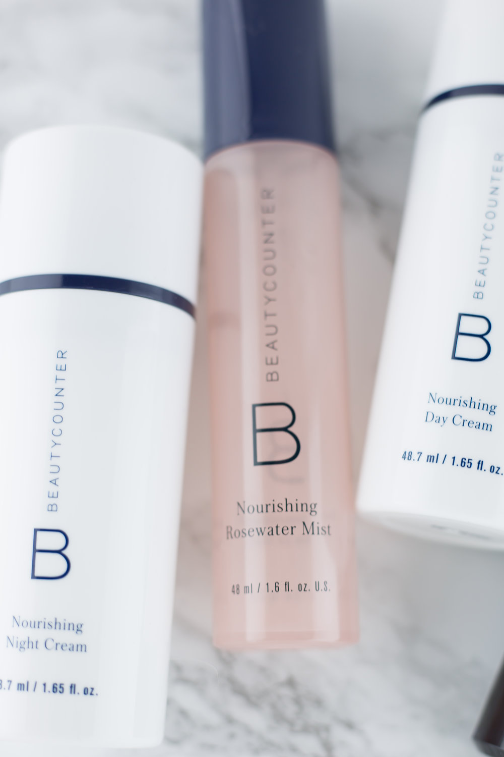 Beautycounter, Minneapolis, Twin Cities, St. Paul, Minnesota, Safer Beauty, Safer Skincare, Nourishing Night Cream, Rosewater Mist, Nourishing Day Cream