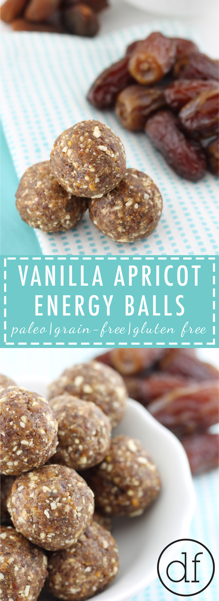 Energy Balls, Paleo, Grain Free. Whole30, Gluten Free, Healthy, Healthy Snacks, Healthy Food, Real Food, Recipes, Primal, Delicious, Easy, Simple, Low Ingredient, Low Sugar,