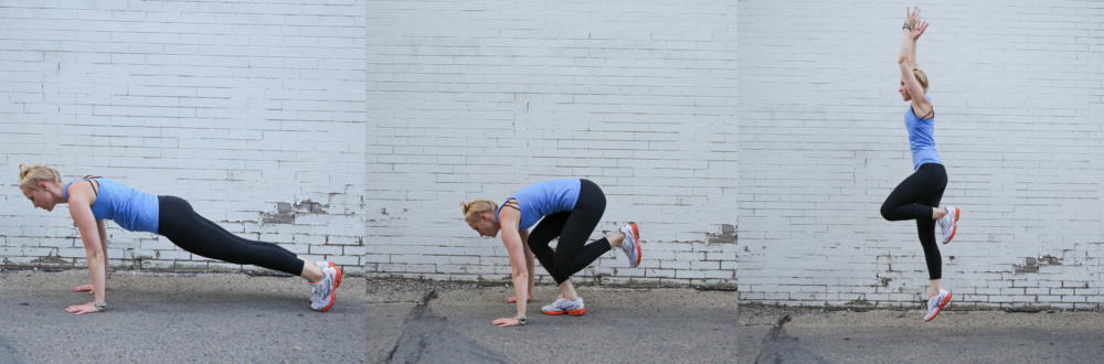 burpee, single leg burpee, burpee variations, exercises,