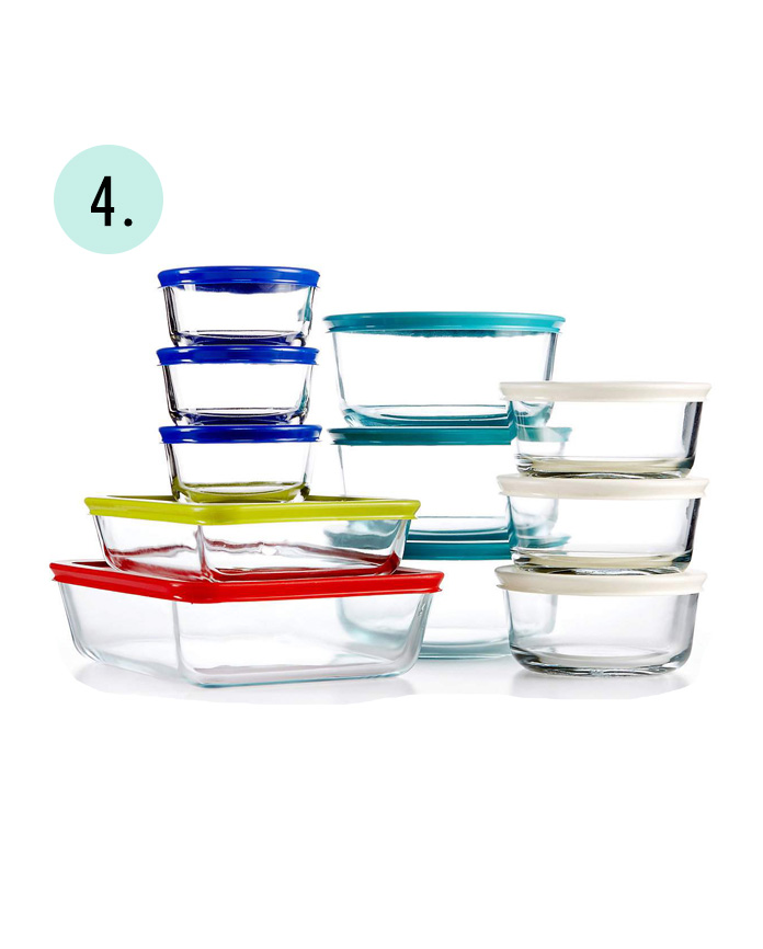 Pyrex, holiday gift guide, healthy holidays, fit foodie, define fettle