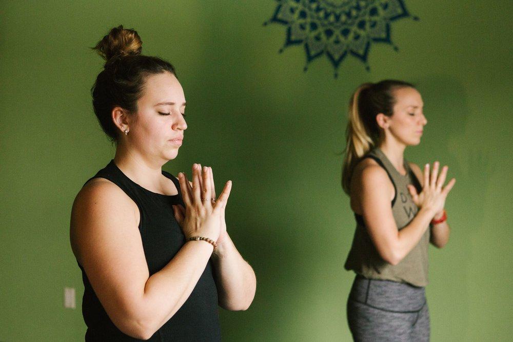 MN Power Yoga, MNPY,