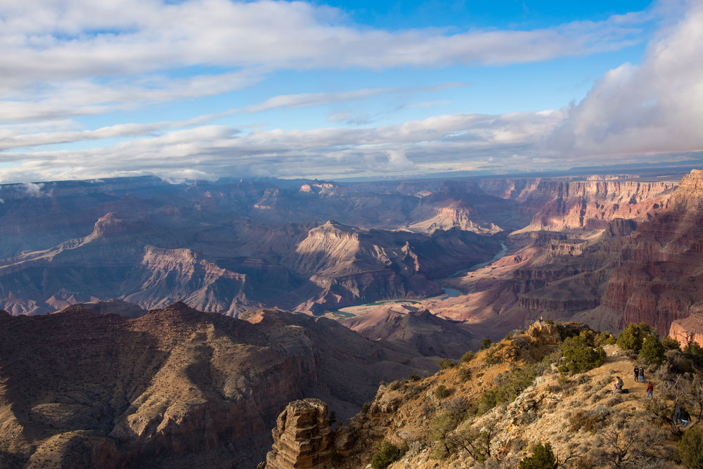 Grand Canyon, Travel Arizona, Define Fettle, Explore Arizona