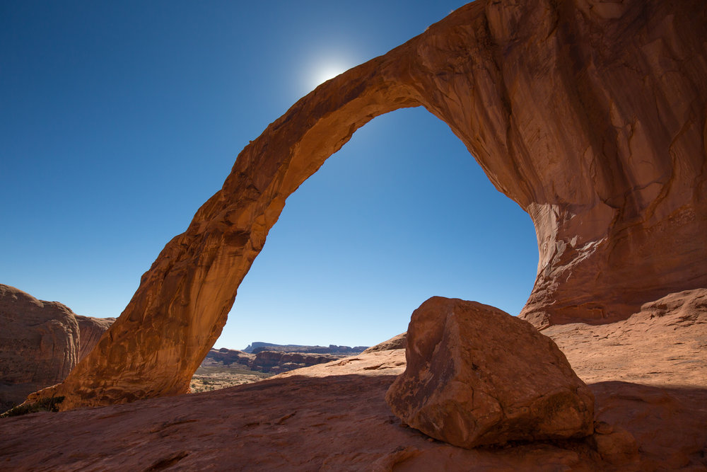 Red Rock, Arches, Corona Arch, Hike Utah, Travel Guide, Corona, Sunshine, Define Fettle