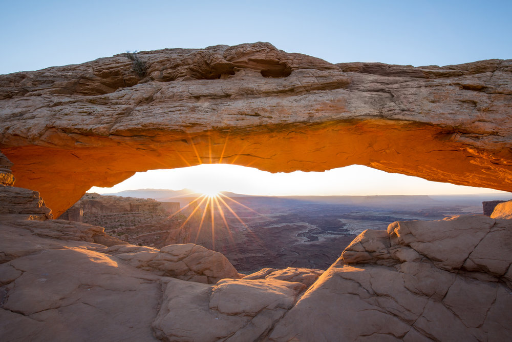 Mesa Arch, Best Sunrise In Canyonlands, Mesa Arch Sunrise, Canyonlands, Canyonlands National Park, Define Fettle Travels, Define Fettle,