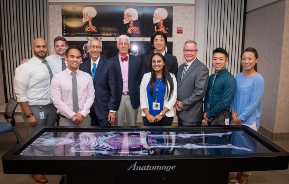 WesternU anatomy lab goes virtual — ASDA at Westernu