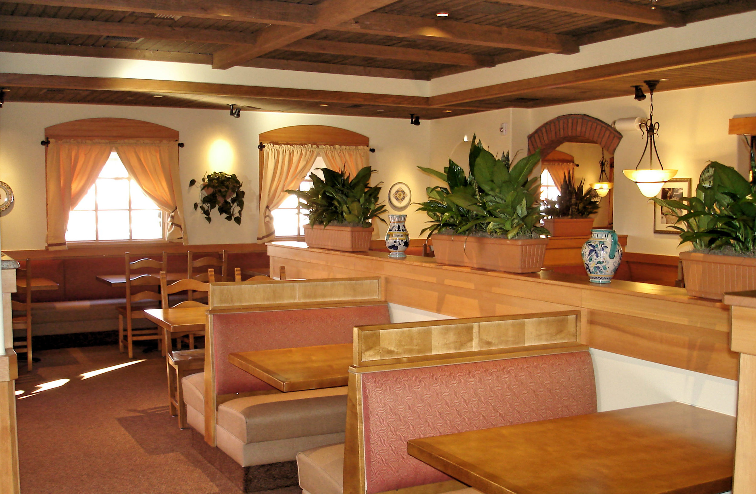 Olive Garden Cover — Wadman Corporation