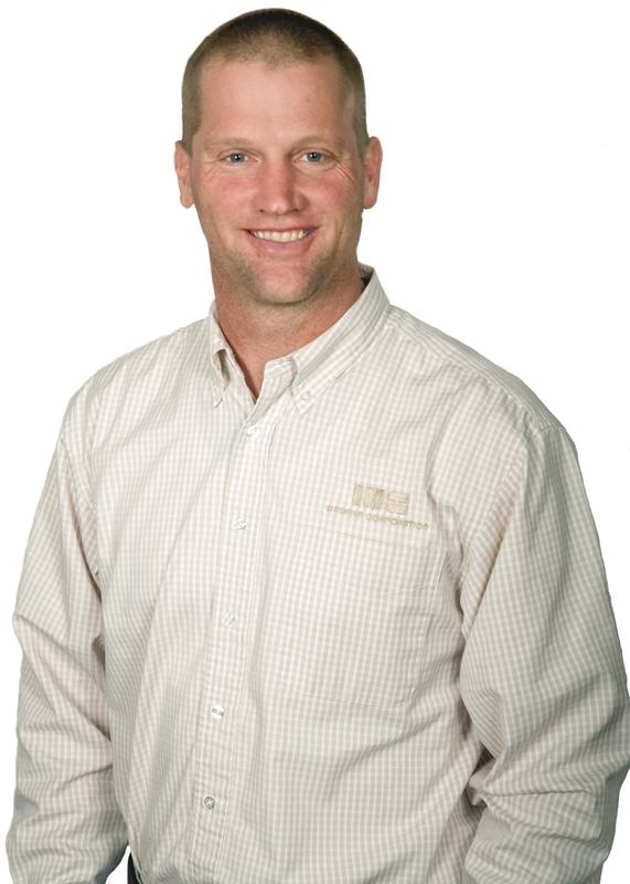 Dave Hogan - President