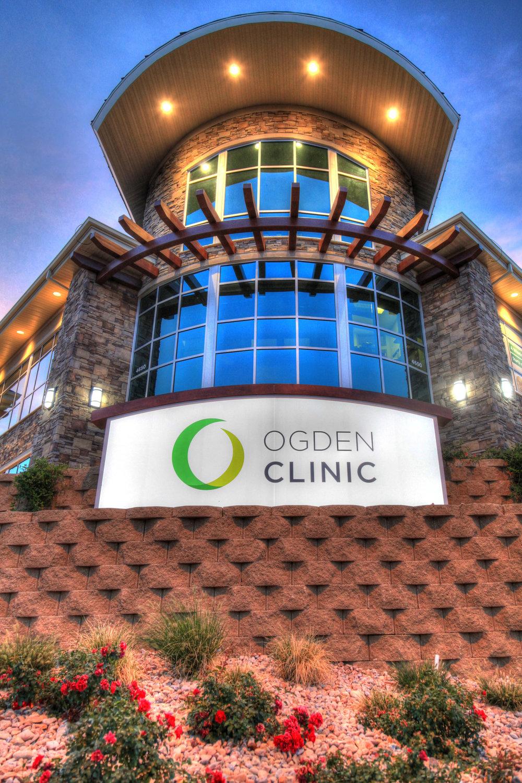 Ogden Clinic - Ogden, UT