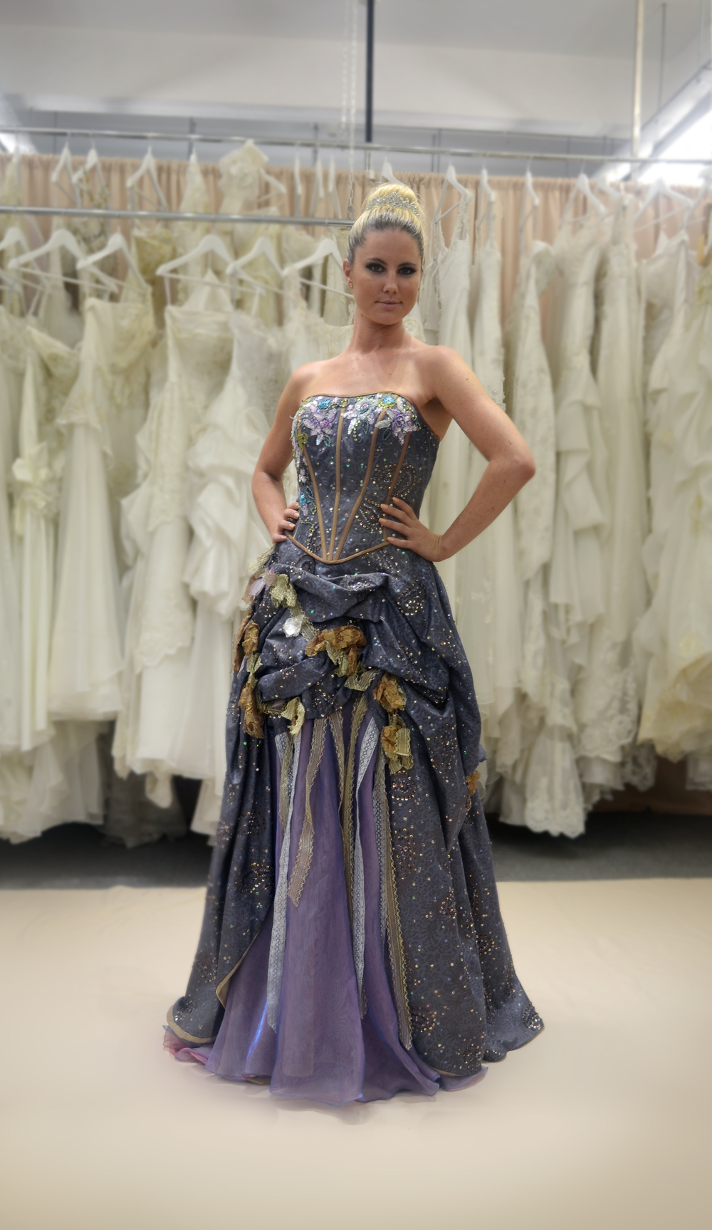 Sew Master Fashions Formal And Evening Dresses Collection