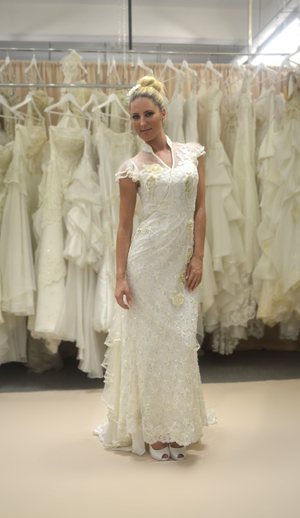 Sew Master Fashions - Bridal Couture Brisbane: Bridal gowns sample sale