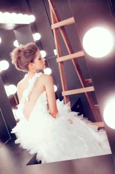 Bridal Couture Brisbnae