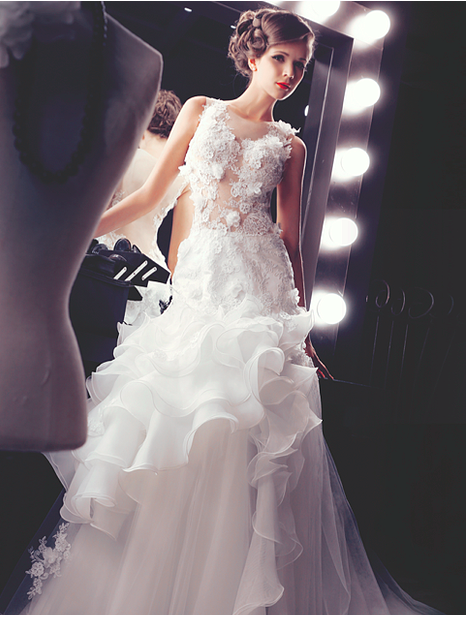 Bridal Couture Brisbnae