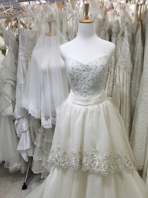 Sew Master Fashions - Sew Master Fashions: Bridal Gowns Collection