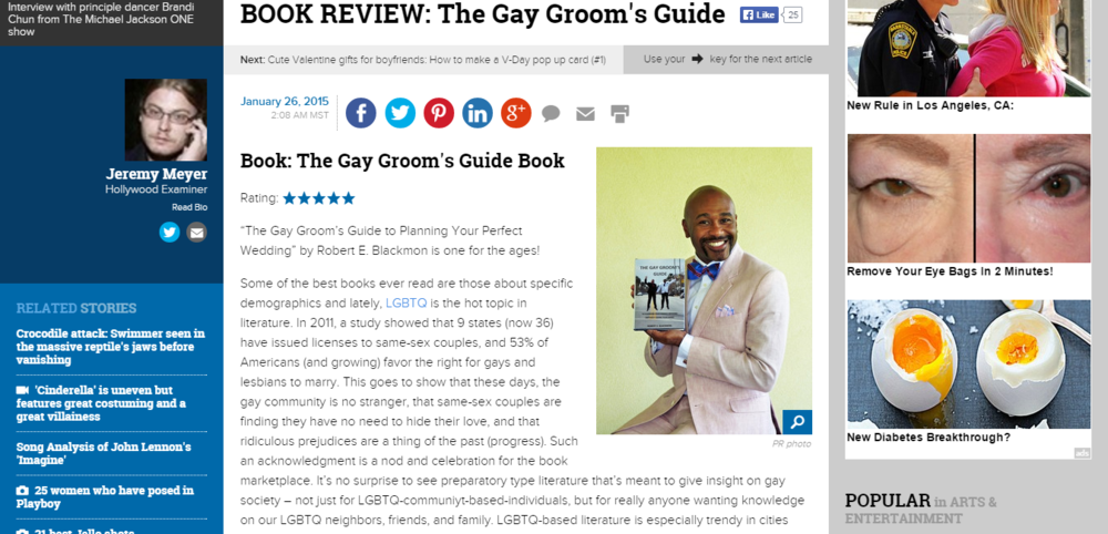 BOOK REVIEW  The Gay Groom s Guide   Los Angeles hollywood   Examiner.com.png