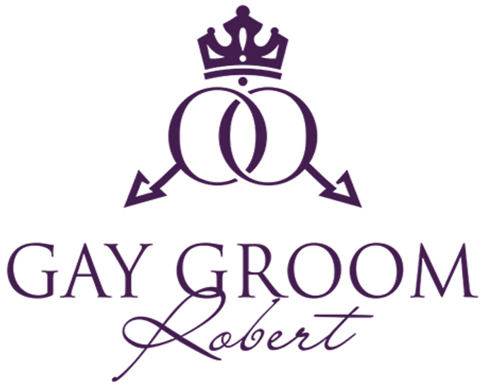 Gay Groom Robert