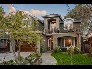 $5,400,000    860 Lincoln AVE    PALO ALTO, CA, 94301   4,380 sq.ft.