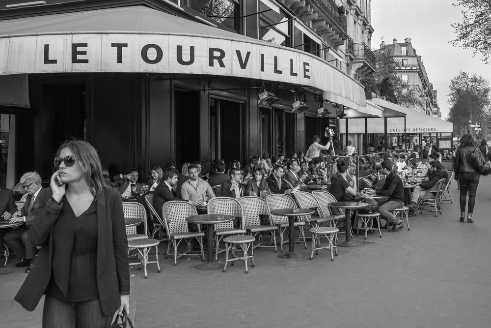 Le Tourville