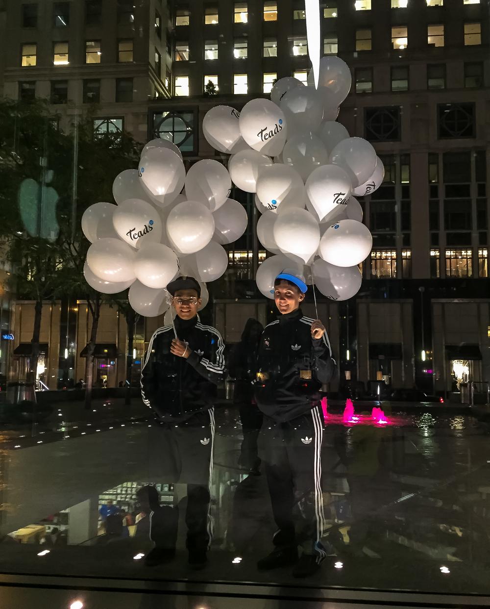 Balloon Men