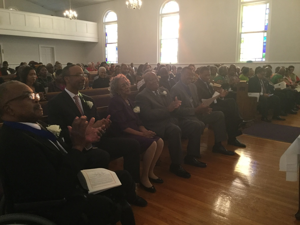 Antioch African American History Month Celebration