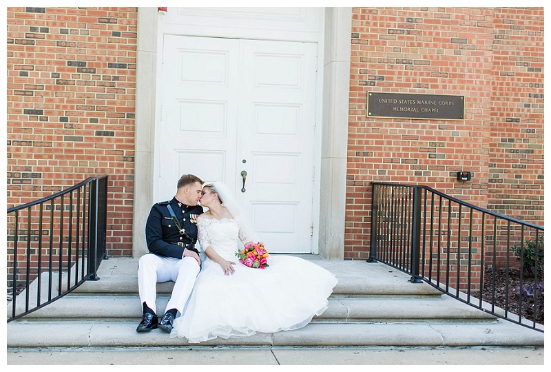 Natalie Jayne Photography_United States Marine Corp Memorial Chapel in Quantico, Virginia image image