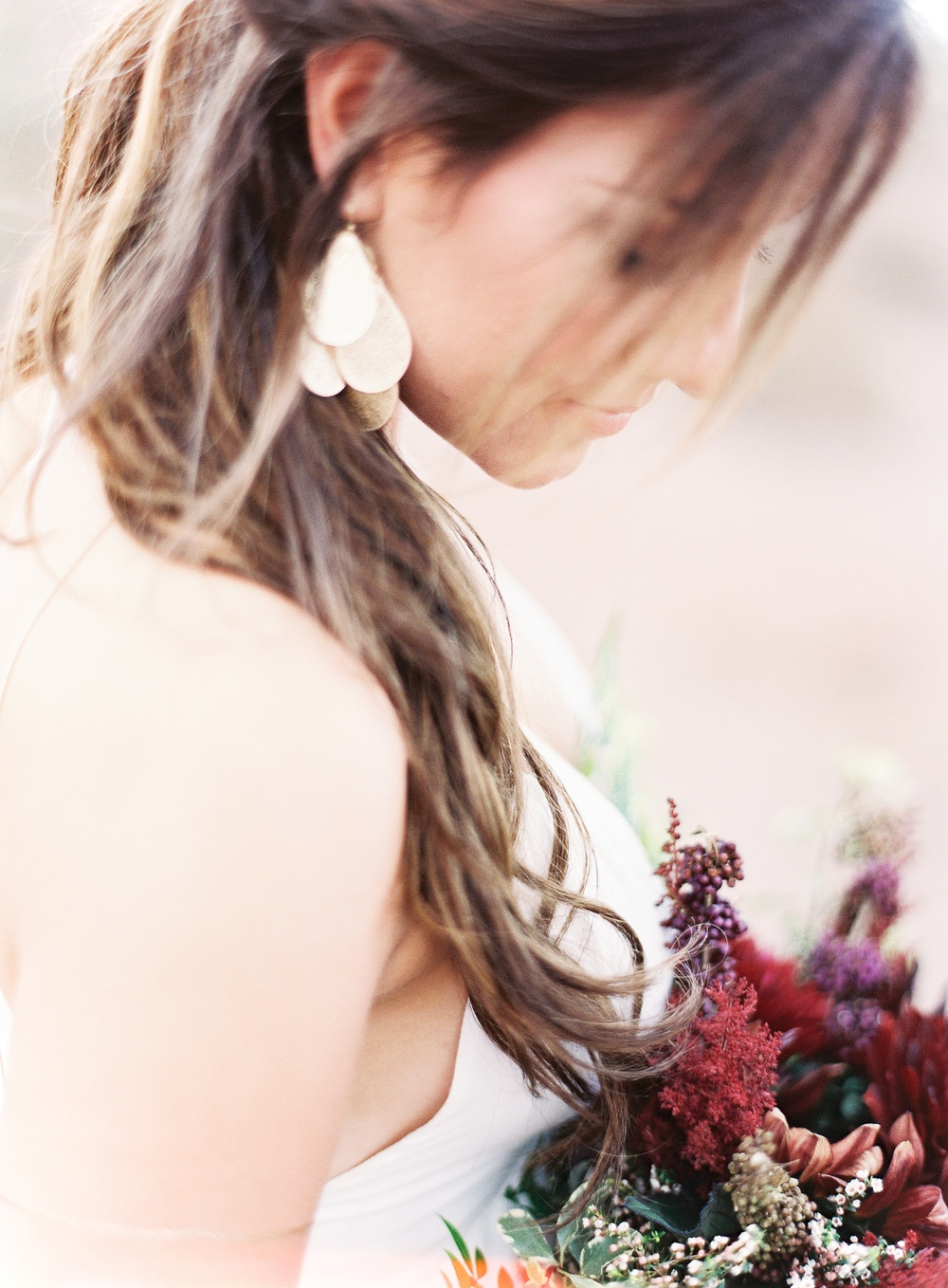 Scottsdale-Arizona-boho-bridal-desert-session-film-contax-645-by-Natalie-Jayne-Photography-image