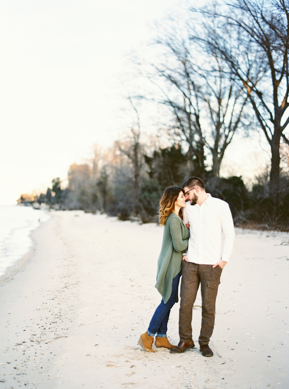 Fredericksburg-virginia-engagement session-fine-art-film-natalie-jayne-photography-image