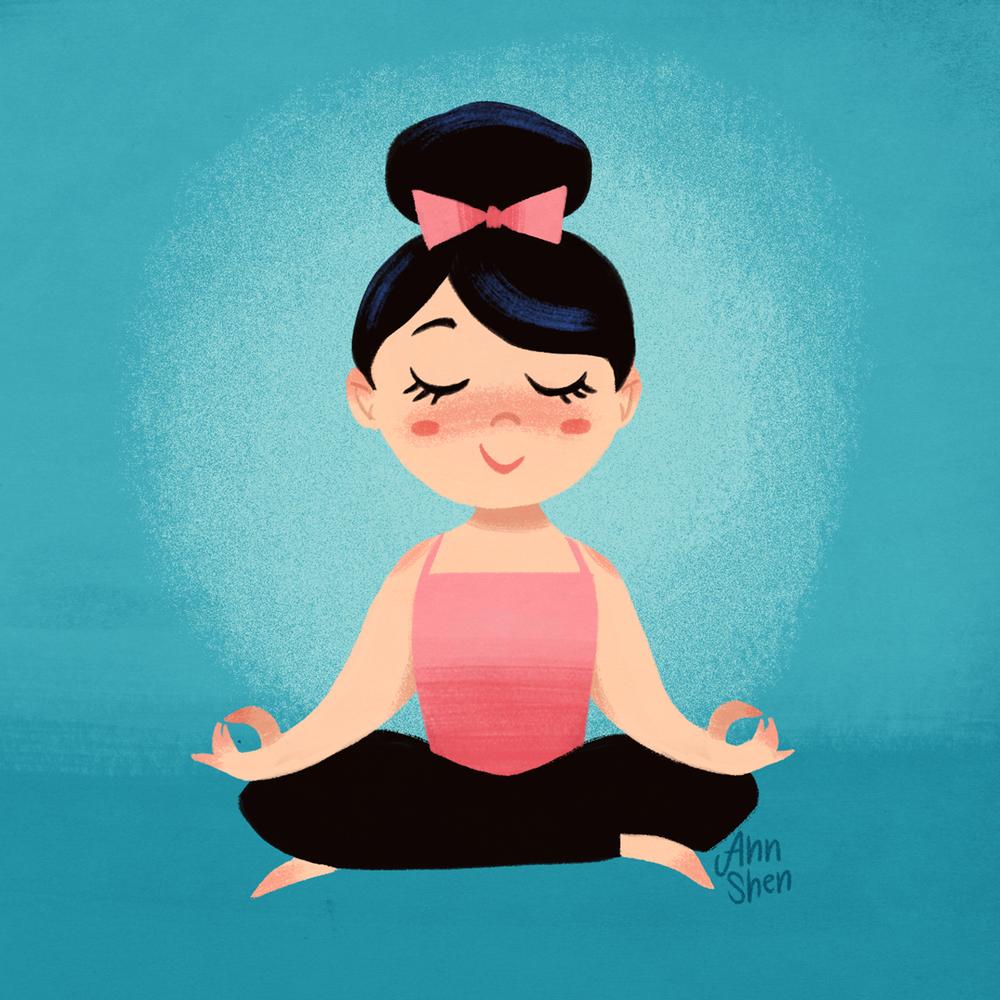 AnnShen_Meditation