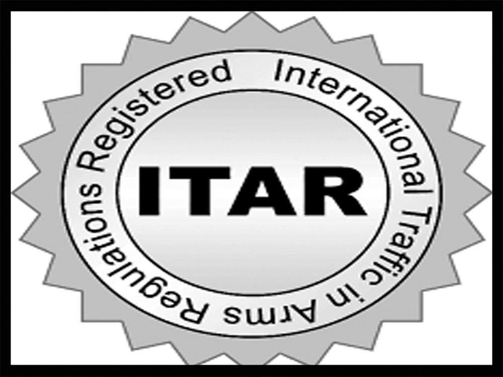 ITAR REGISTRATIONS
