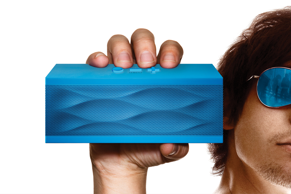 Jambox (Hand Model) - National Campagin