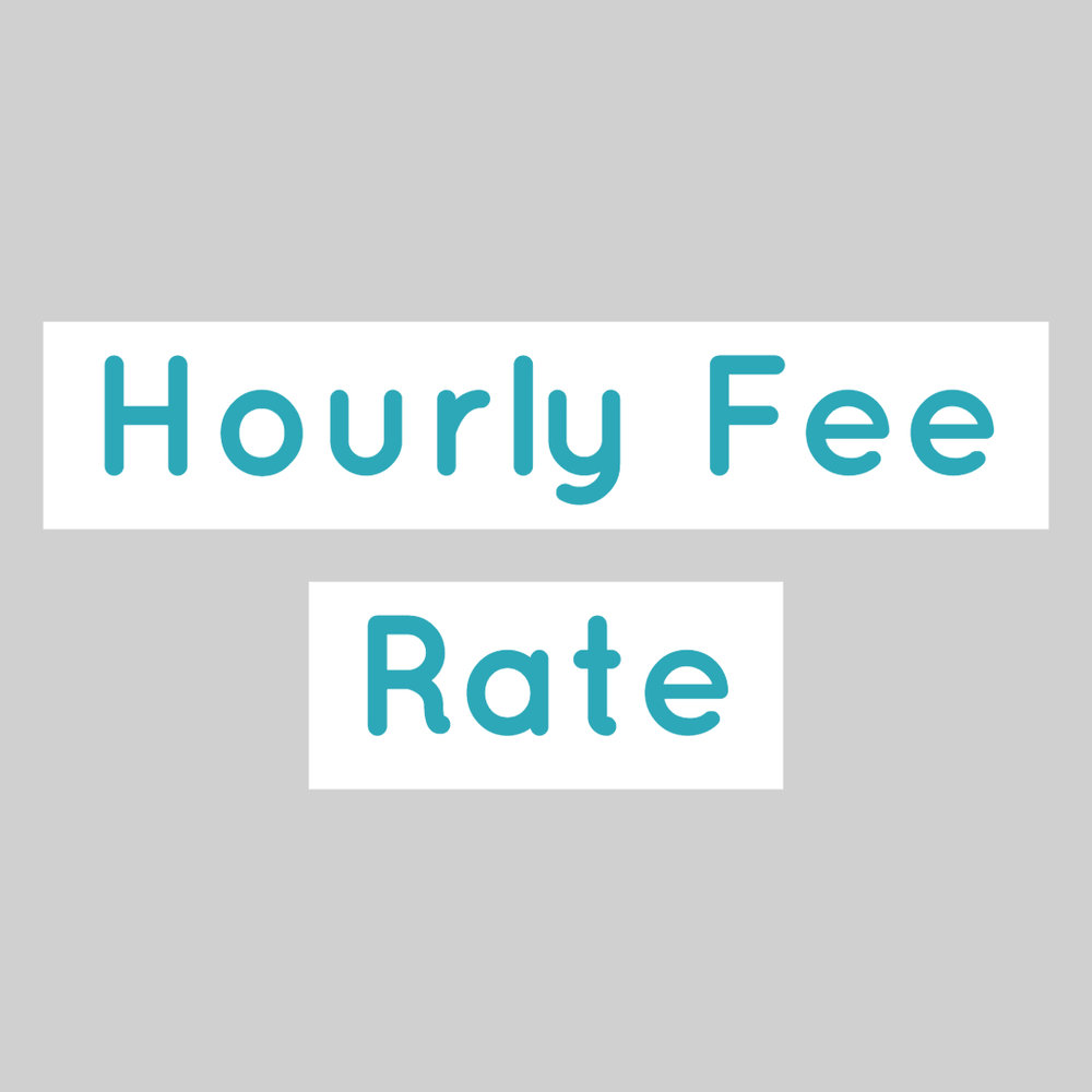 Hourly Fee Rate
