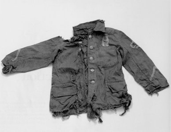 hiroshima jacket