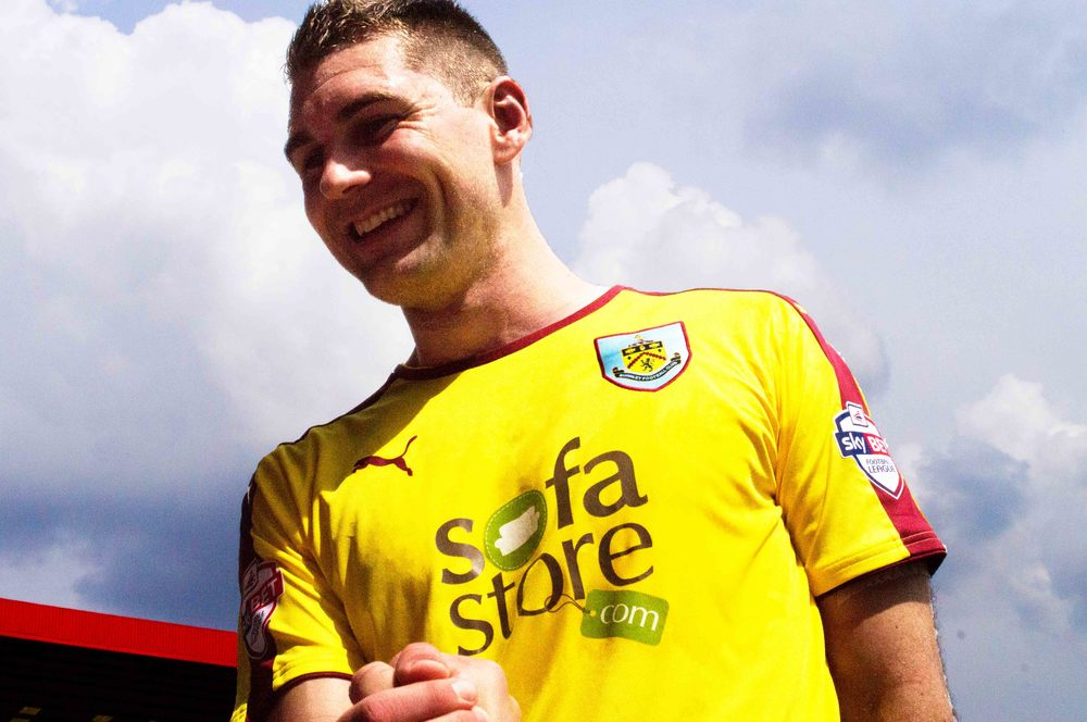 Vokes Smiling