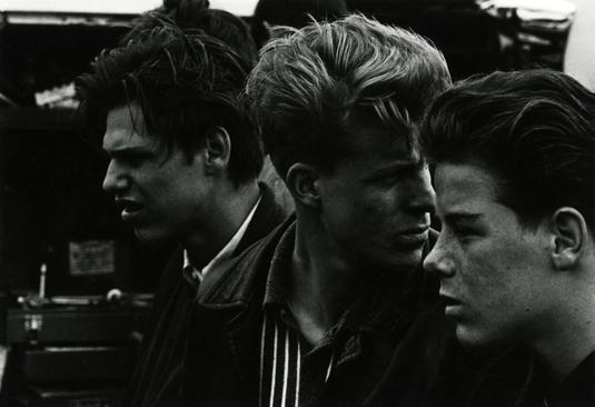 untitled, 1967-69.