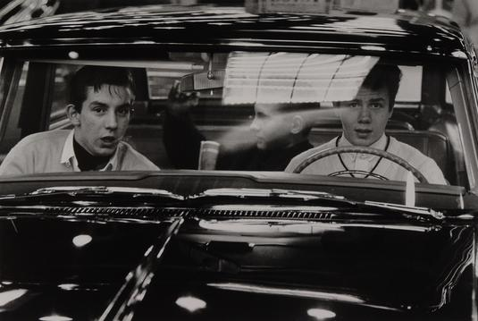 Chicago, 1965.