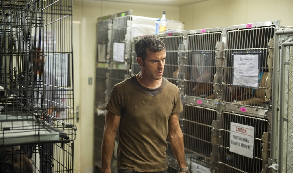 5 minute read to tell you a little bit about a scene from The Leftovers which stops you in your tracks.