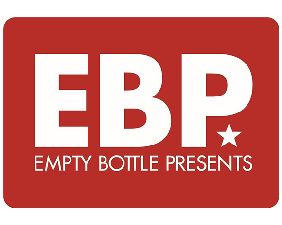 EMPTY BOTTLE/ EMPTY BOTTLE PRESENTS