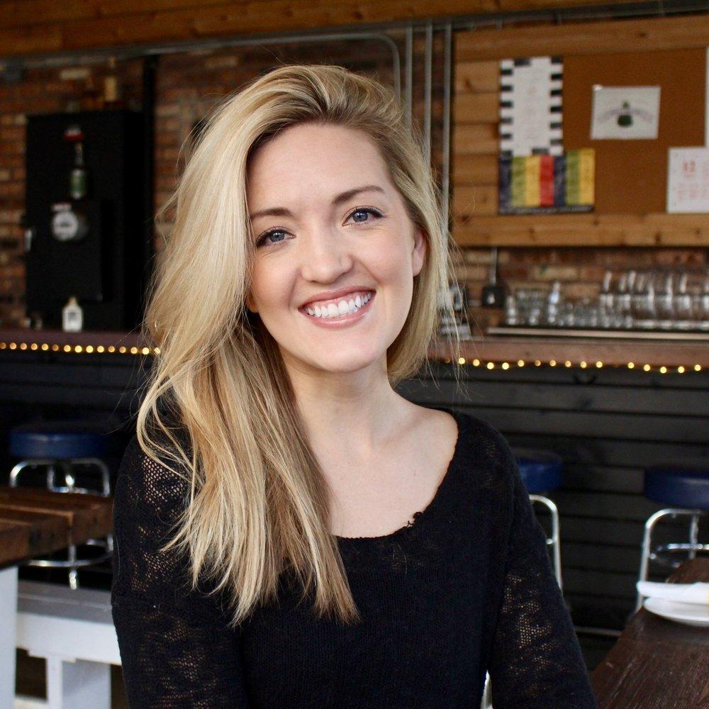 Taylor Tolbert | Social Media Coordinator