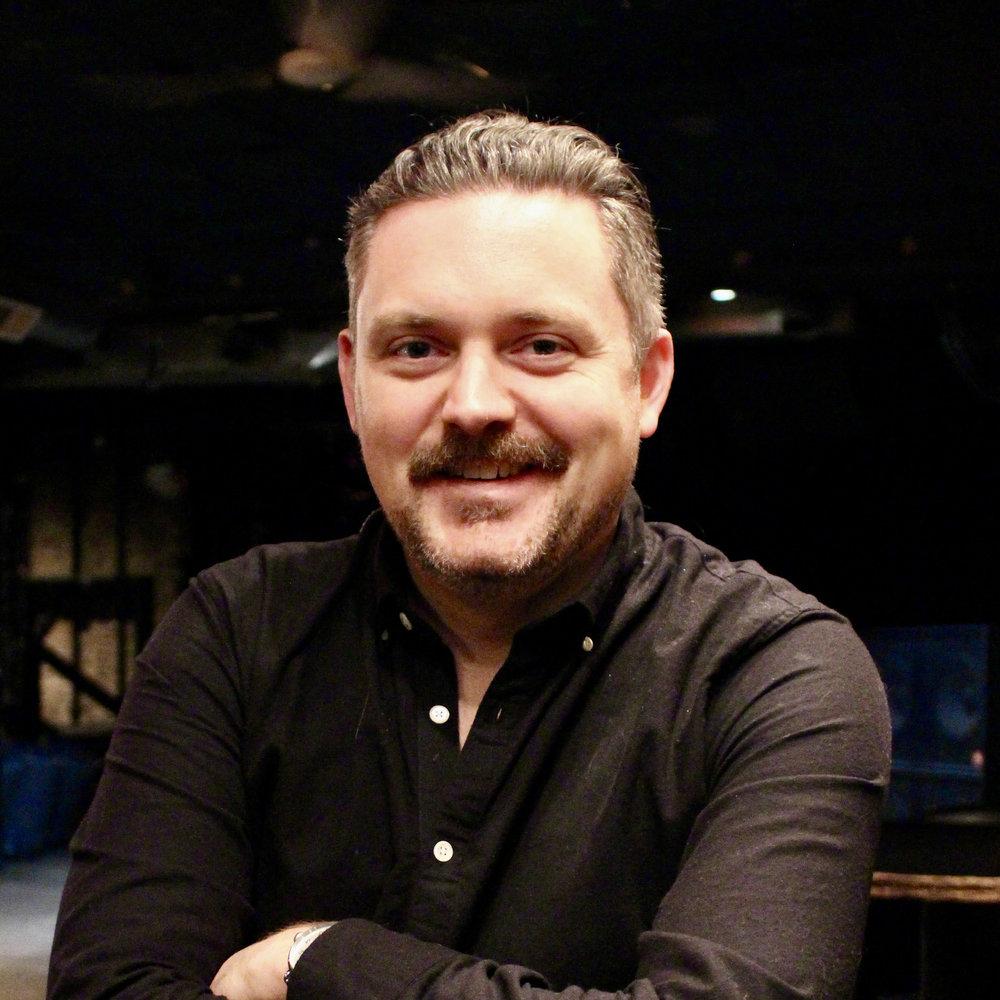 Brandon Hale | Music Marketing and Strategic Partnerships