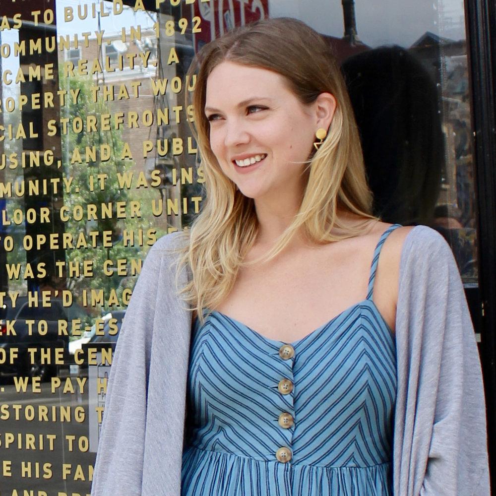 Jenna Philips | Event Logistics Coordinator