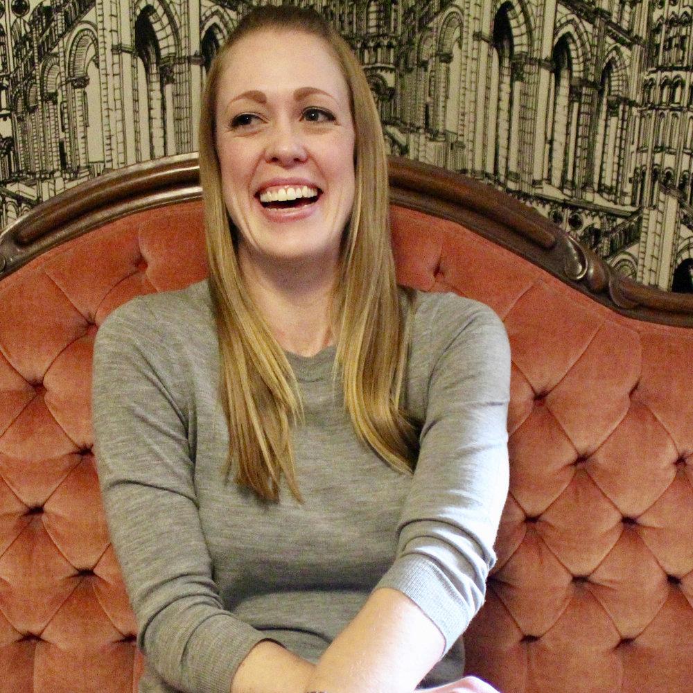 Jennifer Winter | Marketing Manager