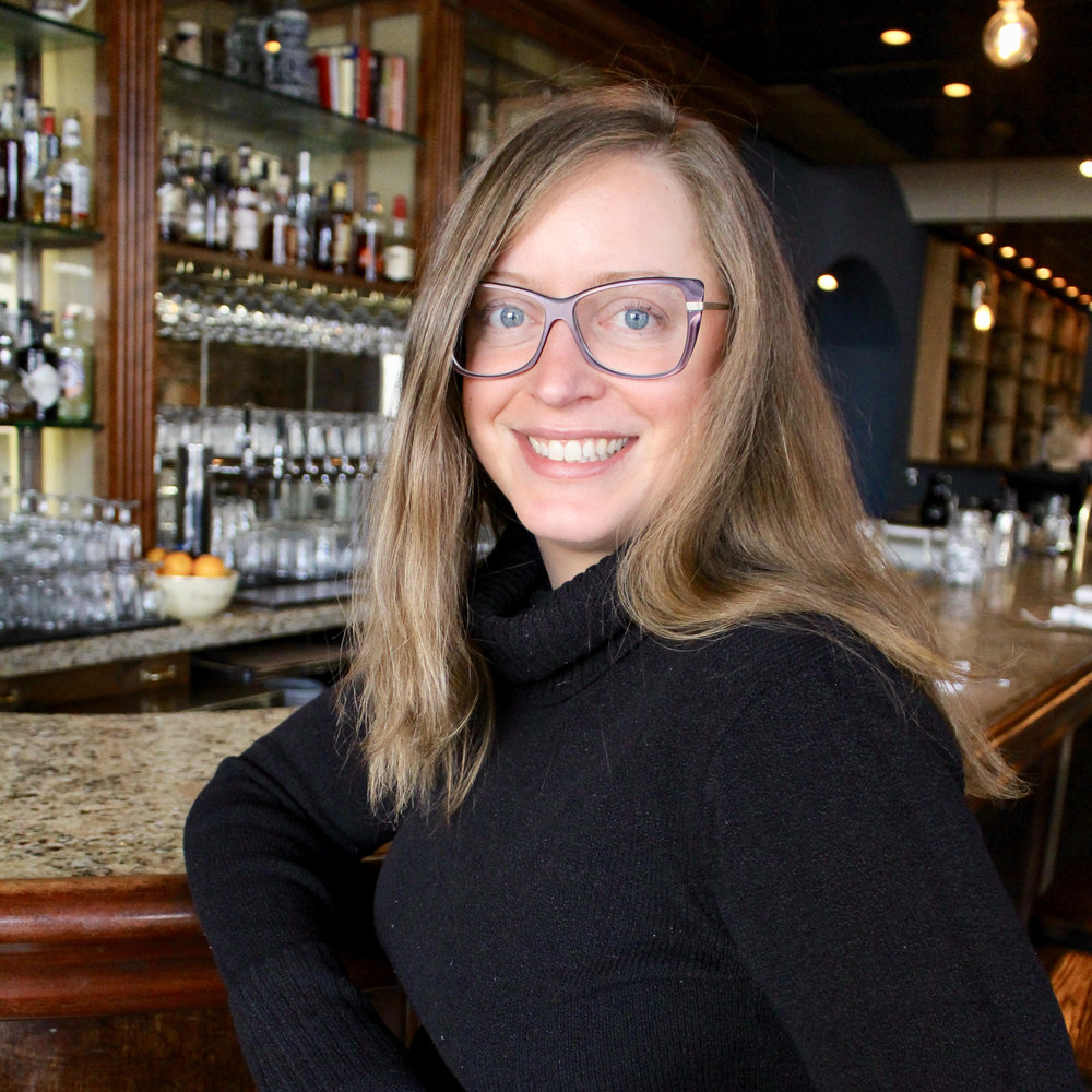 Libby Alexander | Private Events Sales Coordinator