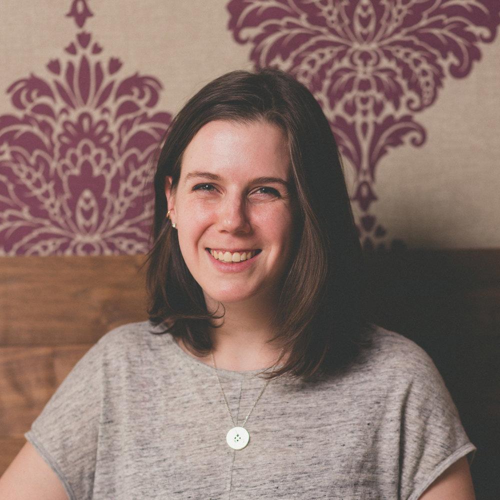 Emma Winter | Director of Private Events
