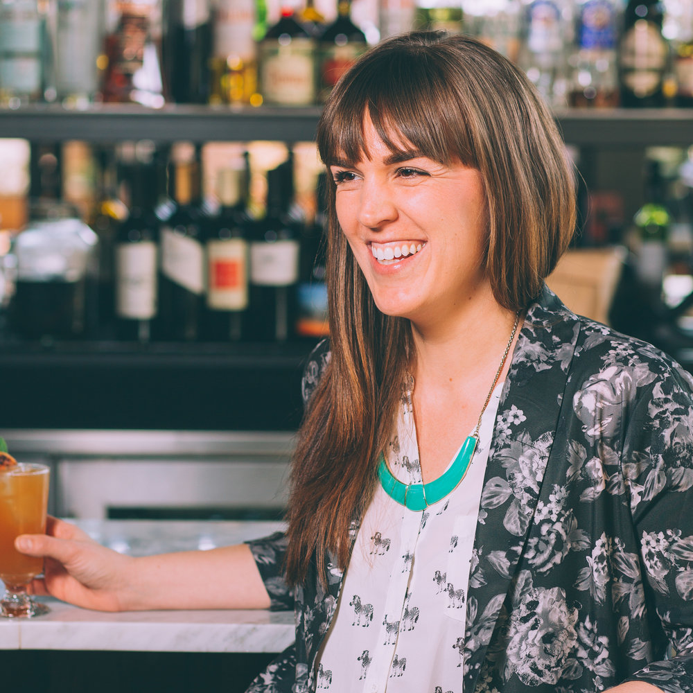 Elizabeth TulipanaDirector of Operations - Dusek's | MONEYGUN | Punch House | Saint Lou's Assembly | Tack Room | Thalia Hall | The Promontory | Revival Food Hall | The Ruin Daily