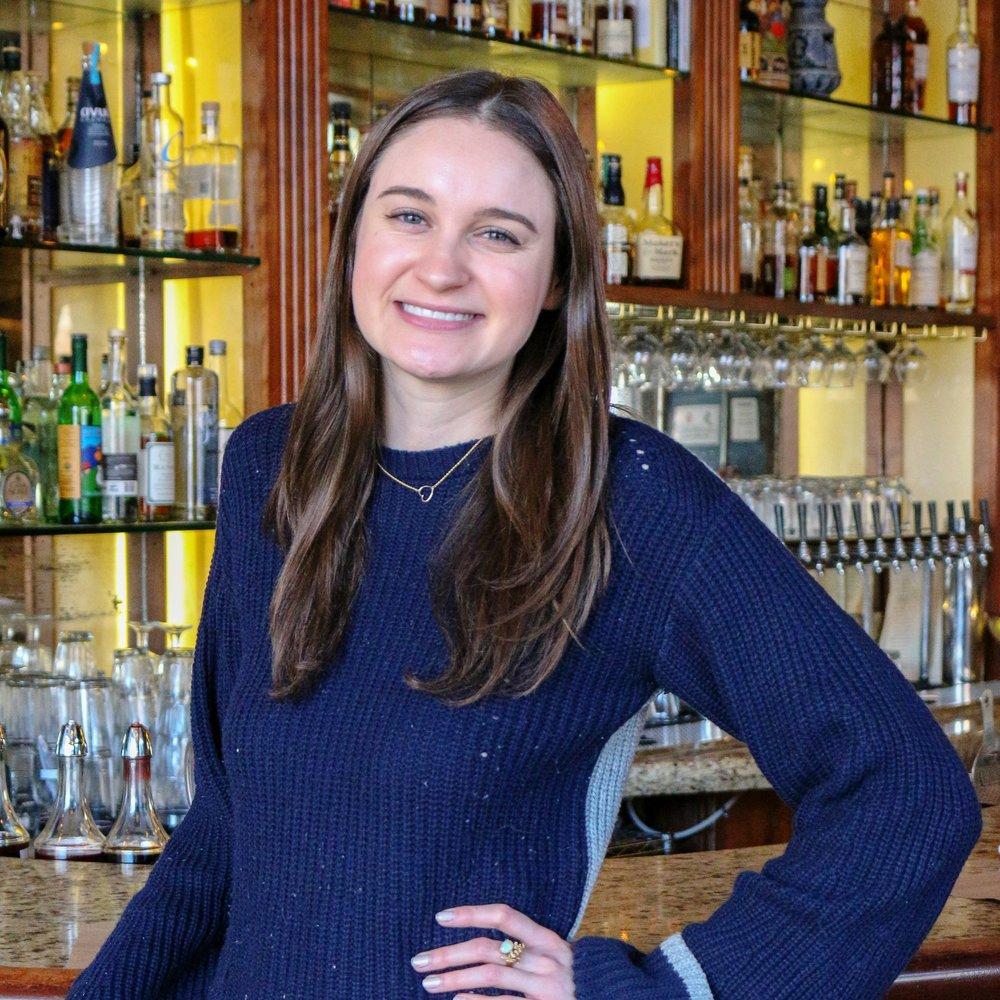 Claire Fleischer | Event Coordinator