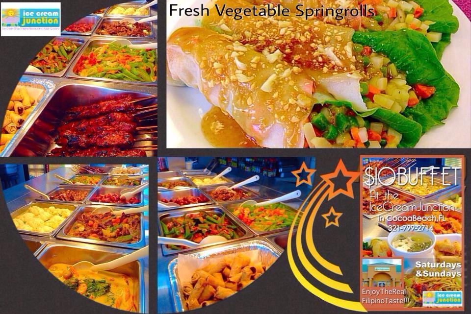 Filipino Food In Cocoa Beach