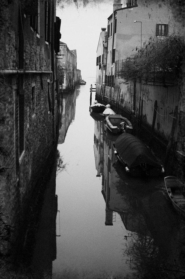 Venezia afternoon