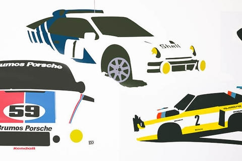 Touge Academy Merch  - Apparel, Decals & accessories