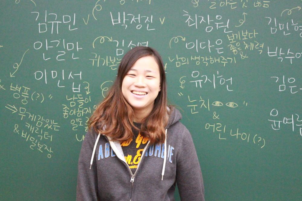 좋은 영향력, 박수영 멘토  연세대학교 재학